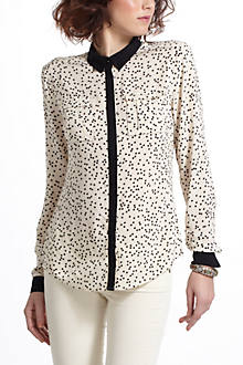 Bagatelle Buttondown