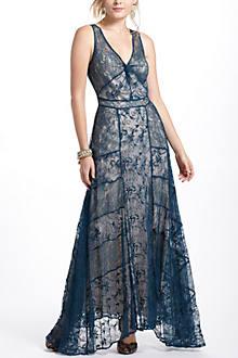 Hera Maxi Dress