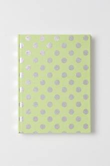 Dot-Every-I Journal
