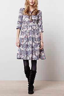 Bourgeois Dress
