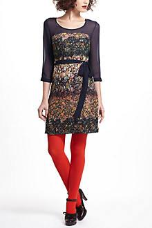 Eton Marble Dress