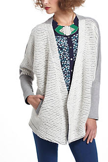 Cirrus Skies Sweater