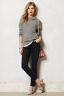 Pilcro Stet Slim Ankle Jeans