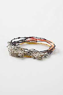 Flores Wrap Bracelet