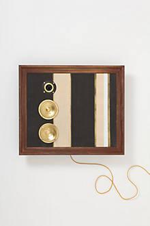 Gallery Speaker, Extra-Large