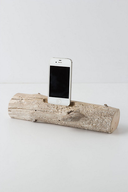 Sale alerts for Anthropologie Driftwood iDock - Covvet