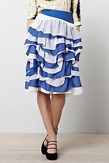 Carmen Ruffle Skirt