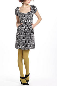 Caledonia Cutout Dress