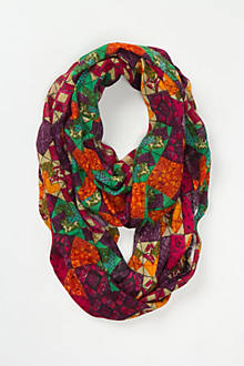 Geodetic Infinity Scarf