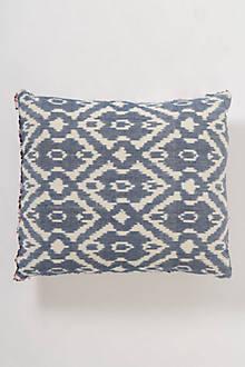 Bohemian Sparkle Pillow