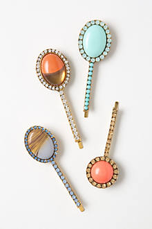 Spangled Bobby Pin Set
