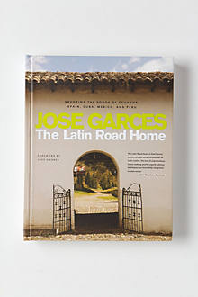 Jose Garces: The Latin Road Home