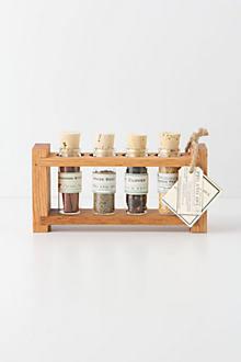 Cider Spice Rack