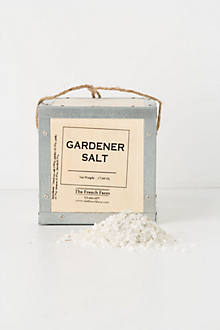 The French Farm Salt