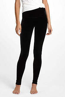 Velvet Shapewear Leggings