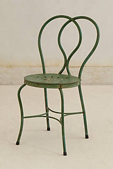 Clarence Chair