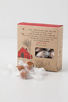 Big Picture Farm Goat's Milk Caramels