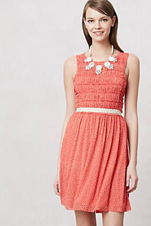 Swiss Dots Dress
