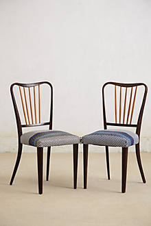 Hinged Dining Chairs