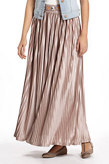 Duchess Maxi Skirt