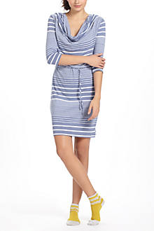 Striped Day Chemise