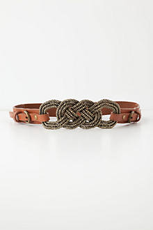 Linked Knots Belt