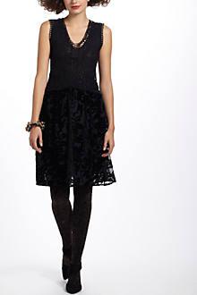 Chantilly Eve Dress