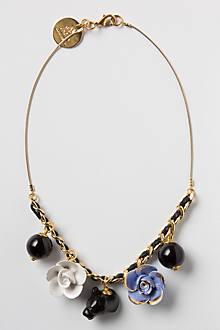 Jaguar Charm Necklace