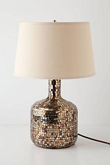 Prisma-Tile Lamp Base
