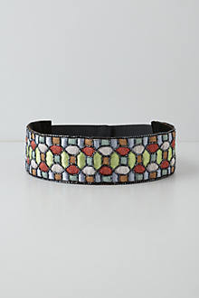 Rose Window Belt