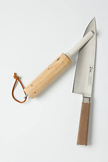 Porcelain Knife Sharpener