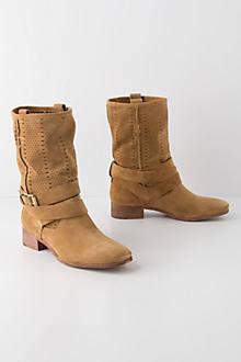 Season Change Boots