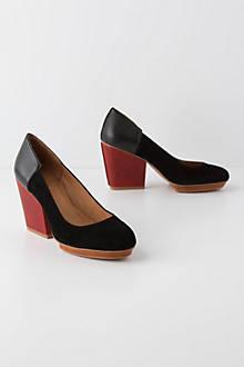 Noore Heels