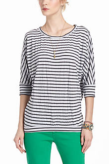 Soren Striped Dolman