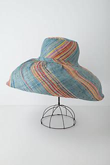 Tortola Floppy Hat