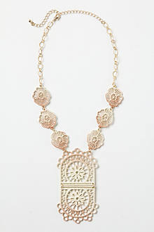 Picado Necklace