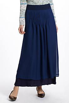 Revele Maxi Skirt