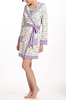 Novelties Hooded Robe