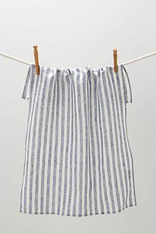 Breton Striped Dishtowel