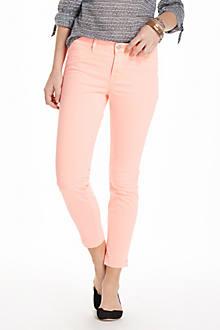 J Brand Harper Capri Jeans