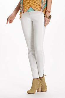 J Brand Kera Colorblocked Skinny Jeans