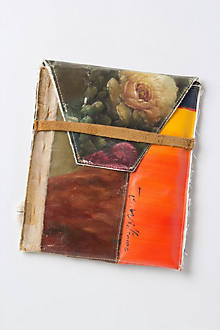 Still Life iPad Case