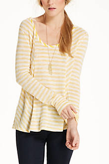 Double Stripe Dolman