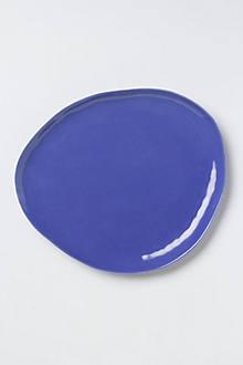 Algarve Dinner Plate
