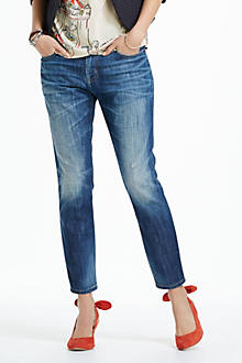 Current/Elliott Slouchy Stiletto Jeans