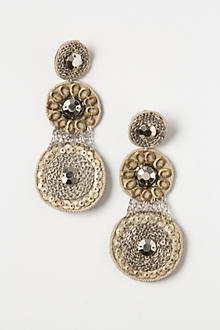 Antwerp Earrings