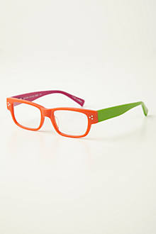 Tonic Reading Glasses