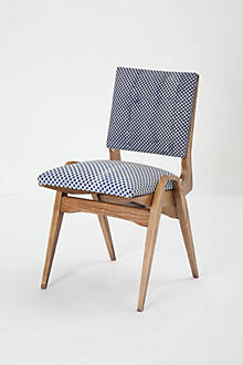 Kiki Chair, Dots