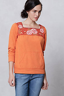 Rosy Sweatshirt