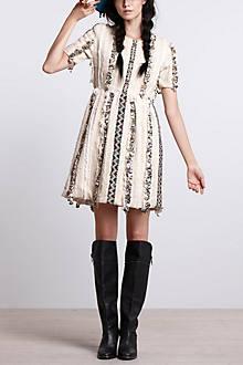 Amina Blanket Dress